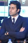 Abhishek Bachchan attends Pro-Kabaddi Press Meet Pic 2