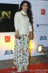 Kajol during the launch of Rajinikanth's 'Kochadaiiyaan' Hindi trailer