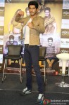 Mohit Marwah during the trailer launch of film 'Fugly'