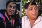 Mehmood as Johnny from Wah-Wah Productions