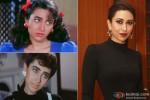 Karisma Kapoor as Raveena/Karishma