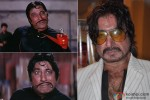Shakti Kapoor as Crime Master Gogo