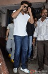 Arjun Kapoor catches audience's reaction for '2 States' Pic 1