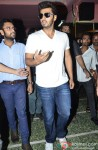 Arjun Kapoor catches audience's reaction for '2 States' Pic 2