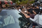 Arjun Kapoor catches audience's reaction for '2 States' Pic 4