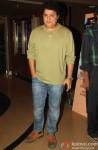 Sajid Khan at the special screening of Marathi film 'Yellow'