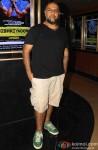 Vishal Dadlani at the special screening of Marathi film 'Yellow'