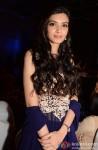 Diana Penty during the Manish Malhotra's show Men For Mijwan