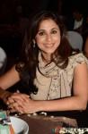 Urmila Matondkar during the Manish Malhotra's show Men For Mijwan