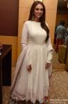 Aditi Rao Hydari during the Manish Malhotra's show Men For Mijwan