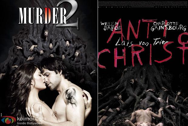 Murder 2 and Antichrist: Cut. Copy. Paste!