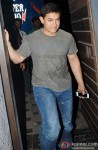 Aamir Khan attends Avantika Malik's Baby Shower