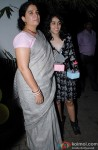 Reena Dutta and Ira Khan attend Avantika Malik's Baby Shower
