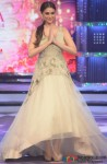 Aditi Rao Hydari at the 'Femina Miss India 2014' finale
