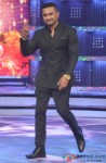 Honey Singh at the 'Femina Miss India 2014' finale