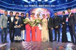 Abhay Deol, Vijender Singh, Jacqueline Fernandez, Manish Malhotra, Aditi Rao Hydari, Honey Singh, Malaika Arora Khan and Vidyut Jamwal at the 'Femina Miss India 2014' finale