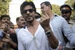 Shah Rukh Khan Voted This Lok Sabha Elections