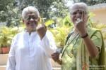 Pyarelal Voted This Lok Sabha Elections