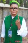 Rakhi Sawant Voted This Lok Sabha Elections
