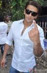 Ranveer Singh Voted This Lok Sabha Elections