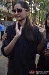 Sonam Kapoor Voted This Lok Sabha Elections