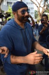 Sunny Deol Voted This Lok Sabha Elections