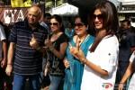 Shilpa Shetty Voted This Lok Sabha Elections