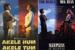Akele Hum Akele Tum and Sleepless In Seattle: Original Hum, Copy Tum