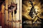 Creature 3D and Jeepers Creepers: Creepy Copy!