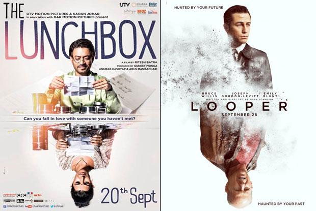 Luchbox and Looper: Something Borrowed!