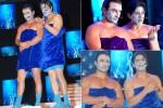 Jab Mil Baithe Teen Yaar: SRK, Saif Aur Towel!