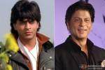 Shah Rukh Khan as Raj Malhotra