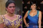 Mandira Bedi as Preeti Singh