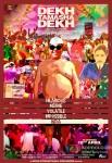 Satish Kaushik starrer Dekh Tamasha Dekh Movie Poster 1
