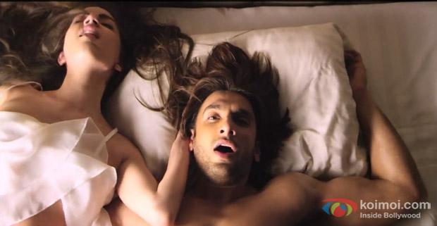 'Do The Rex' Says Ranveer Singh In Durex's New Commercial