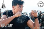 Akshay Kumar in Holiday – A Soldier Is Never Off Duty Movie Stills Pic 2