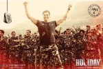Akshay Kumar in Holiday – A Soldier Is Never Off Duty Movie Stills Pic 1