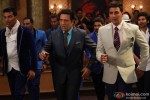 Govinda and Akshay Kumar in Holiday – A Soldier Is Never Off Duty Movie Stills