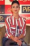 Ileana DCruz during the promotion of film 'Main Tera Hero' in Delhi
