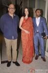 Kalki Koechlin graces an NGO Event organised by Rahul Bose Pic 1