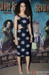 Kangana Ranaut promotes 'Revolver Rani' in Mumbai Pic 2