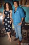 Kangana Ranaut and Sai Kabir Shrivastav promote 'Revolver Rani' in Mumbai Pic 2