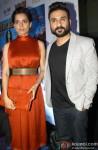 Kangana Ranaut and Vir Das at Revolver Rani's Press Meet in Delhi Pic 1