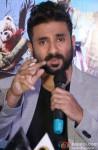 Vir Das at Revolver Rani's Press Meet in Delhi