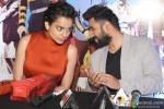 Kangana Ranaut and Vir Das at Revolver Rani's Press Meet in Delhi Pic 2