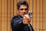 Sunil Shetty in Koyelaanchal Movie Stills