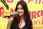 Ileana DCruz during the promotion of film 'Main Tera Hero' at Radio Mirchi Pic 2