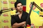 Varun Dhawan during the promotion of film 'Main Tera Hero' at Radio Mirchi Pic 2