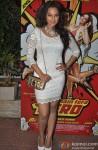 Sonakshi Sinha during the success bash of Main Tera Hero & Ragini MMS 2