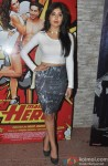 Kritika Kamra during the success bash of Main Tera Hero & Ragini MMS 2